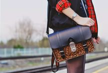 SATCHELS by GRAFEA / by Grafea