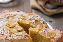 Torta di mele / Torte