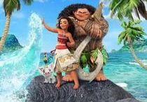 Animation movies