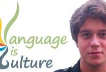 Learning Languages / by Simran Silva