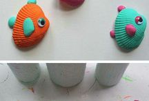 Craft fun with Indie