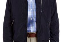 Menswear / Smart men's dressing