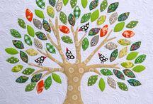 Quilts / by Sara Bumgardner