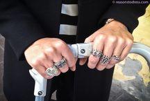 jewelry / by reasonstodress