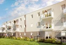 Investir en Normandie / Découvrez les programmes immobiliers neufs en Normandie
