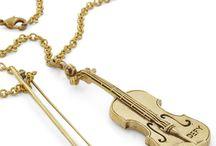 bijoux musique et autres...