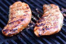 Paleo Turkey Recipes