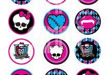 Kalas Monster High