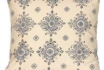 Pillow Decor Cotton Blues / by Pillow Decor