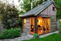 Smallhouse ideas!
