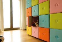 Storage/Organization / by Kristen Schopieray
