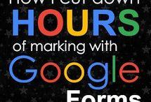 Google doc stuff