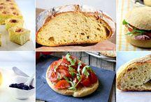 Panini e sandwiches / Panini recipes