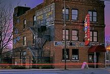 Fort Wayne / by Bill Hosler