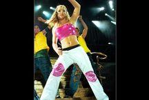 1999. Baby tour part 2