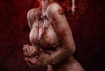 Vampired / by Kat Golik
