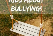 Teaching kids not to bully