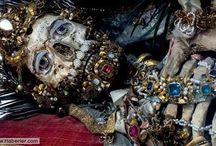 jewellery death