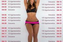 · fitness + dicas