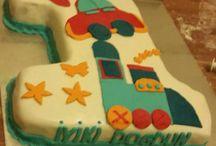 Torte  (cake)