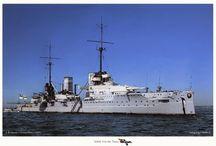WW I & Tsushima