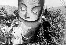 Arqueología - Indonesia
