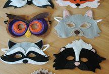 maske örnekleri