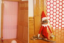 Elf on a shelf ideas / by Kaitlin Webb