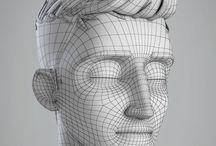3D Workflow