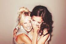 Best of friends! / by St. Tropez