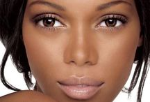 Au Naturale / celebrating the beauty and diversity of The Black Woman