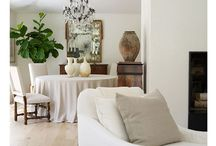 dining room / by White Bungalow