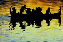 Travel Inspiration: Burma/Myanmar
