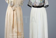 Lovely 1910's (1910's fashion)
