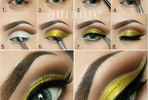 Make-up & tutorials