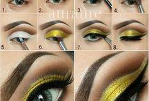 Make-up & tutorials