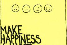 Happiness / :)