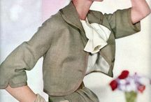 Mode annee1950