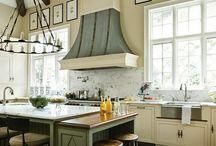 kitchen / by Sarah Meigs