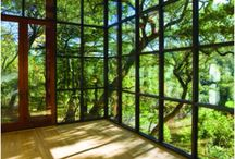 Yoga Spaces / by Colleen Brinkman