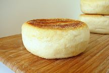 Breads / by Teresa Sigler-Collingwood