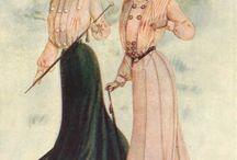 1903 fashion