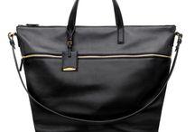I love bags...