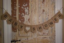Kyla's baby shower