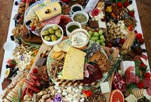 Antipasto boards