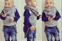 Cute Boys Outfits / Outfits for my little man