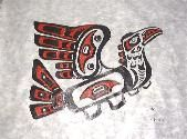 Pacific NW Native Art for Sale / Original works by First Peoples and Native Americans, as well as Native-inspired arts and crafts.