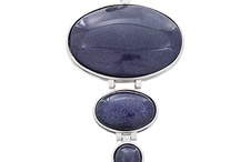 Gemstones / There are some 130 types of stones, minerals and crystals that can be considered semi precious gemstones. Nearly all have been fashioned into beads or pendants for making beaded gemstone jewelry. Visit Auntiesbeads.com to see one of the largest online selections!