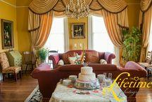 The Lasker Inn / recently shot a wedding at this inn located in Galveston, Texas