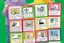 Kindergarten - May/Jun